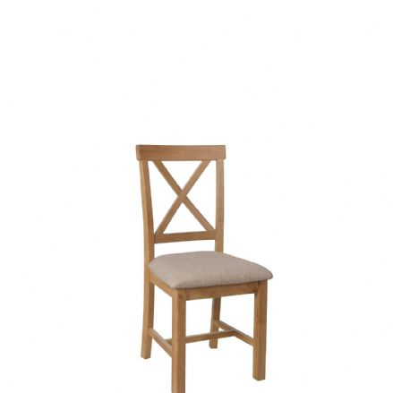 Richmond Oak Dining Chair